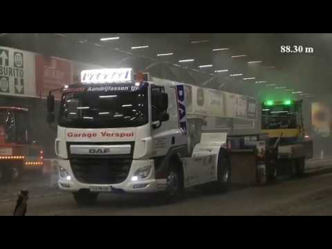 Supersport trucks Assen 2018