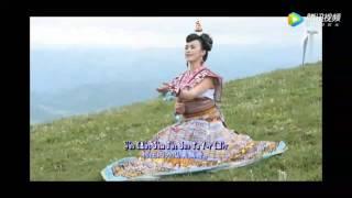 王郢鑫 Wang Ying Xin - 锦绣苗岭 Hmoob Teb Chaws Zoo Nkauj
