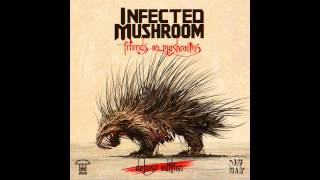 Infected Mushroom - Where Do I Belong [HQ Audio]