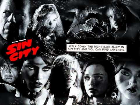 Sin City Soundtrack  Cells