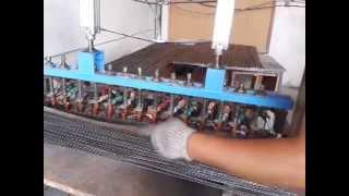Станок армопояс(Машина многоконтактной сварки ММКСП2-1000 -Диаметр свариваемой арматуры: 2 -- 5 мм. -Максимальная ширина сварива..., 2013-07-11T08:37:37.000Z)