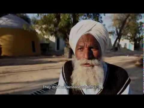 Anhe Ghore Da Daan-making Of The Movie-Panjabi Movie-part 4