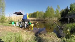 Trabucco Astore Alborella,blake fishing,sneci horgászat,salakan kalastus,(MAGYAR  FELIRAT)