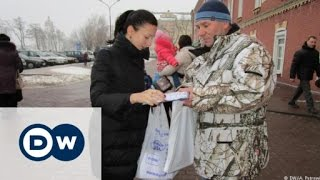 Protests in Belarus | DW Documentary