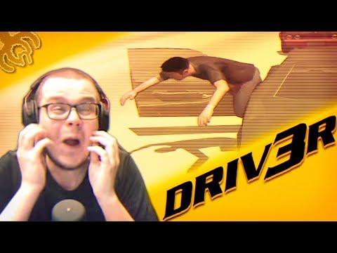 Смешные моменты с Булкиным #87 (DRIV3R + BEAMNG DRIVE + MTA)