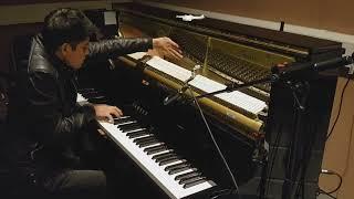 Major Lazer, DJ Snake and MØ - Lean On Piano Cover(Rahul Suntah)