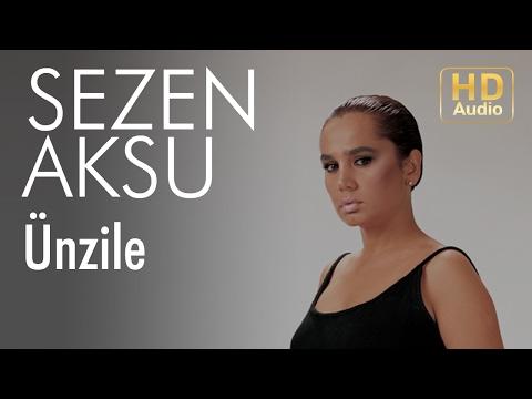 Sezen Aksu - Ünzile (Official Audio)