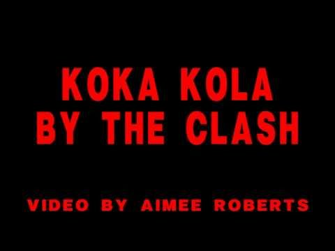 Koka Kola Lyric Video