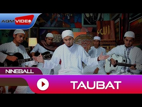 Nineball - Taubat | Official Video