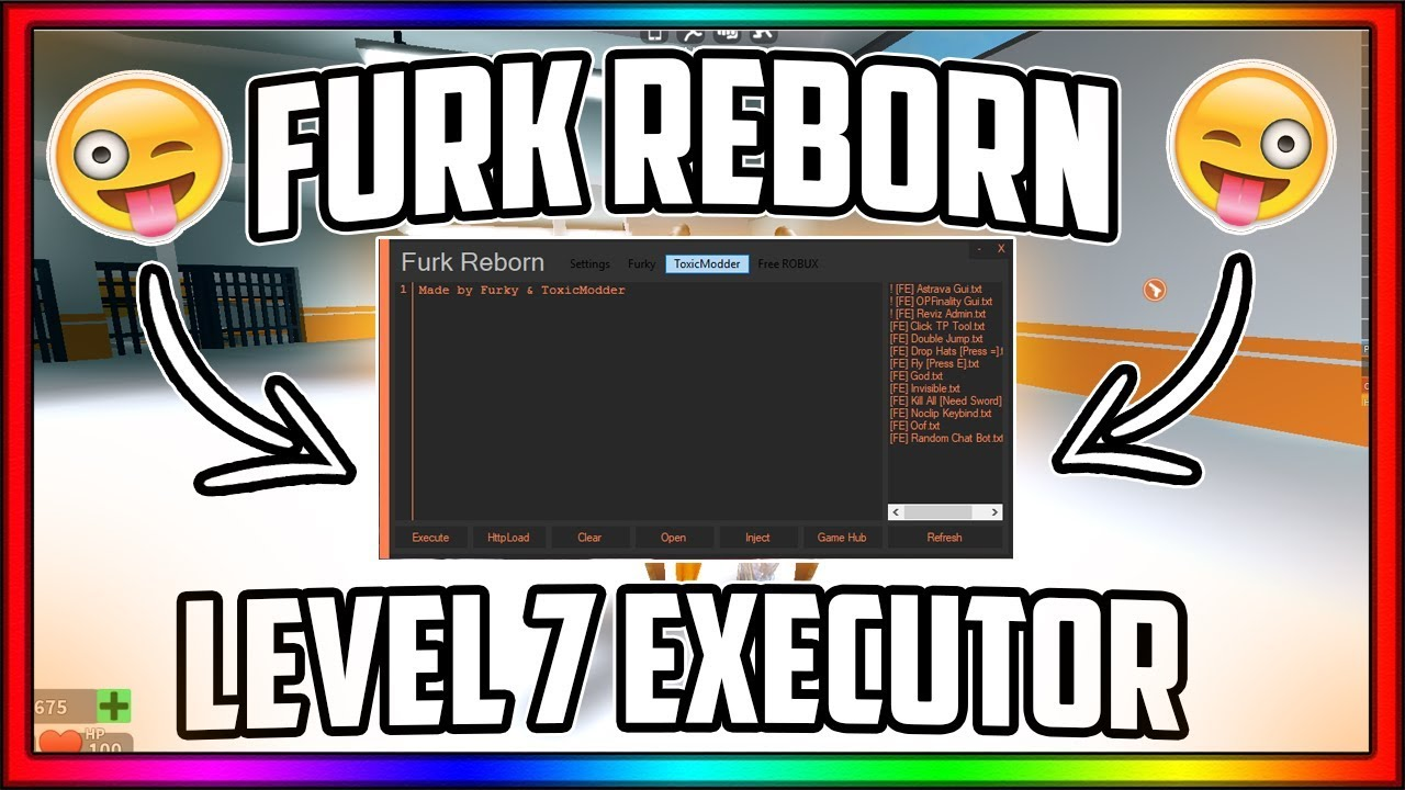 Phoenix Executor Roblox Free Robux For Password Extremely Stable New Exploit Sirhurt V2 Level 7 Full Lua W Script Hub Dex Inf Yield Trial By Epic Young