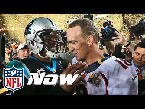 Super Bowl 50 In 60   Broncos Win Super Bowl 50!   NFL