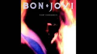 Bon Jovi - In & Out Of Love