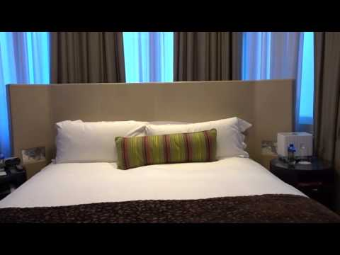 InterContinental Rialto Melbourne, Australia - Review of Suite 601
