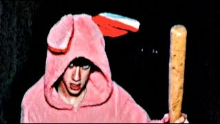 SEMATARY & GHOST MOUNTAIN - BUNNY SUIT **OFFICIAL VIDEO**