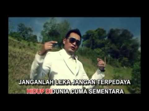 MAWI - AL HAQ YANG SATU ft DATO AC MIZAL (KARAOKE)