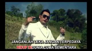 Repeat youtube video MAWI - AL HAQ YANG SATU ft DATO AC MIZAL (KARAOKE)