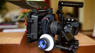 Canon Lenses On A Lumix G7 G70