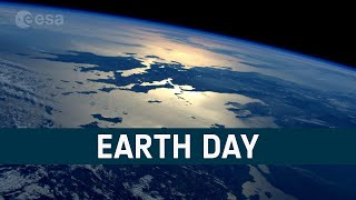 """""""It can be done."""" - an Earth Day message"""