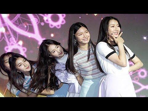ELRIS(엘리스) 'My Star'(나의 별) Showcase Stage (KPOP STAR 6, SOHEE, 소희, KARIN, 가린, K팝스타6)