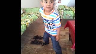 big time rush theme song dance by kid