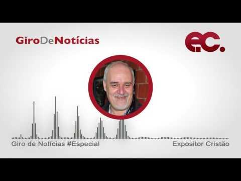 Giro de Notícias Especial - Bispo Mano