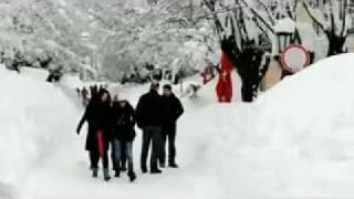 Cetinje pod snijegom 13 feb 2012.avi