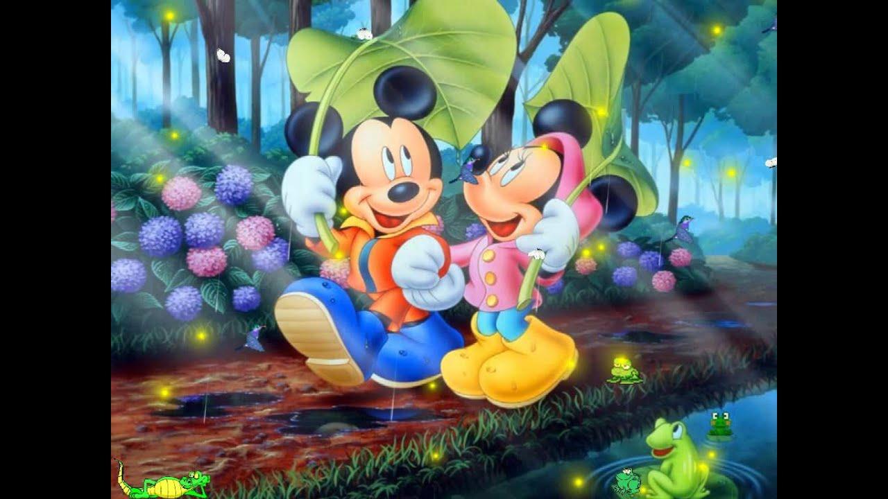 Disney Animated Wallpaper Desktopanimated