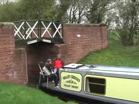 Narrow boat Holiday tv 2016 update