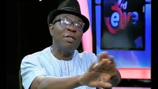 NIGERIAN ELECTIONS 2015: NOLLYWOOD AND POLITICS | THIRD EYE | TVC NEWS