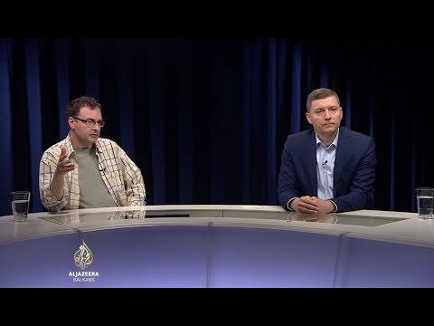 Kontrasti: Sezona mitinga i kontramitinga u Srbiji