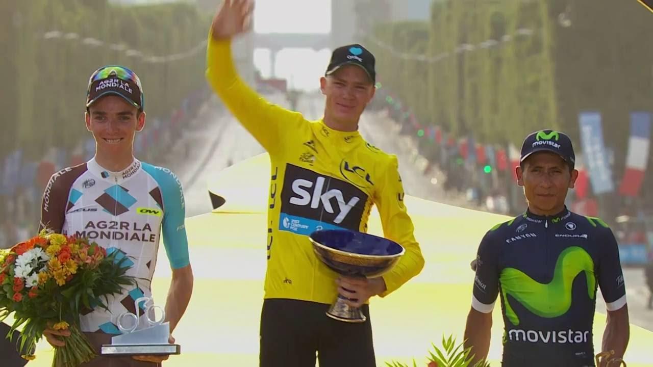 Stage  Tour De France  Results