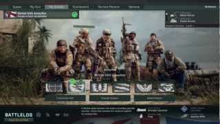 Medal of Honor Warfighter Modo Combat Mission e Seasons