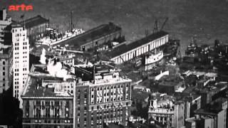 Die USA, Geburt eines Riesen - 1914, Tag für Tag