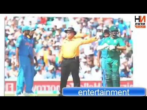 Cricket highlights ind vs pak final champion trophy 2017