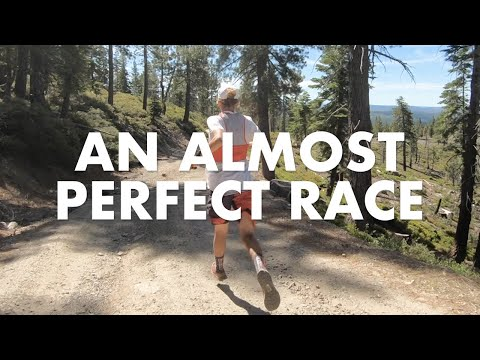 WATCH: An Almost Perfect Race With Courtney Dauwalter