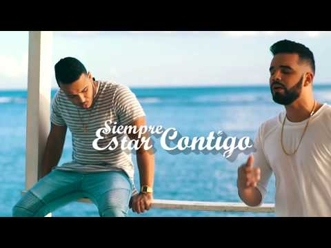 24 HORAS Mickey y Joell - Dime Que Si [Lyric Video]