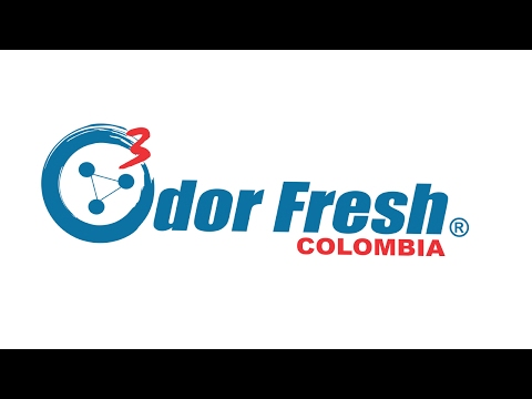 Odor Fresh Colombia Intro