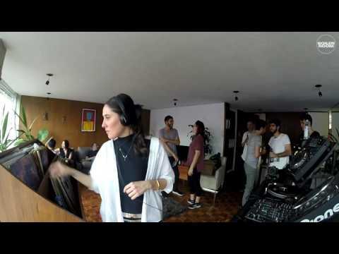 Puma Boiler Room Mexico City DJ Set