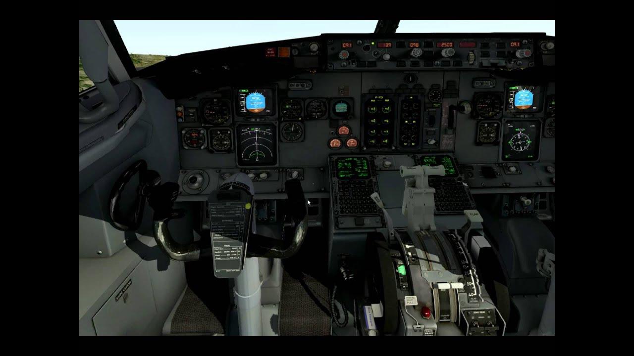 B-737 Speed Trim System - PPRuNe Forums