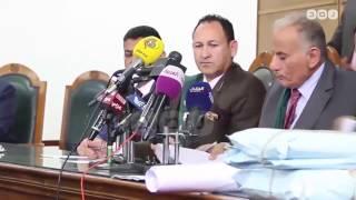 رصد | جلسة طعن الحكومة المصرية على حكم ببطلان اتفاقية تيران وصنافير