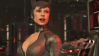 INJUSTICE 2 Catwoman Trailer (Xbox One/PS4/PC)