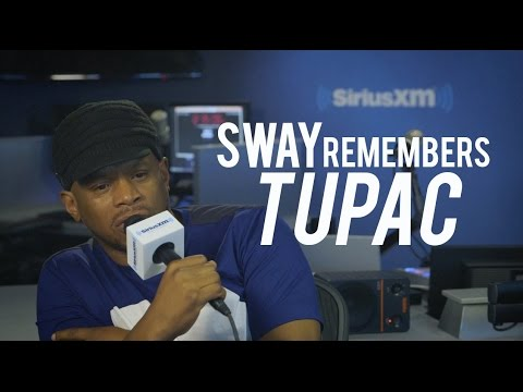 Sway Remembers Tupac Shakur 20 years After His Death