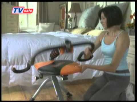 Сбросить вес с AB Doer Twist (Аб Доэр Твист) GB-9160/9102 - YouTube