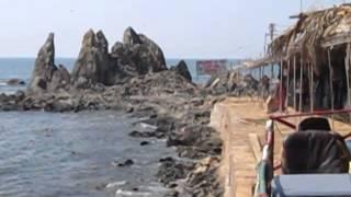 Ура! Первый день на Гоа - пляж Арамболь(, 2014-02-27T16:39:22.000Z)