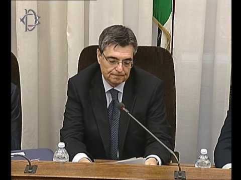 Roma - Audizione su coordinamento finanza pubblica (06.06.17)