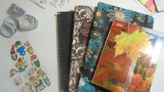 Что-то вроде моих личных дневников l Кот Белый