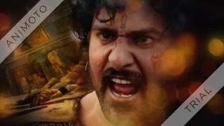 Bahubali 2 New HD Posters  - Baahubali 2 Viral Video