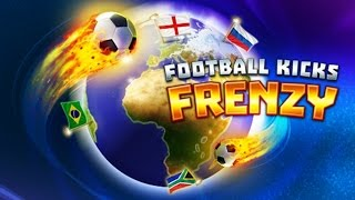 Football Kicks Frenzy - Android Gameplay HD