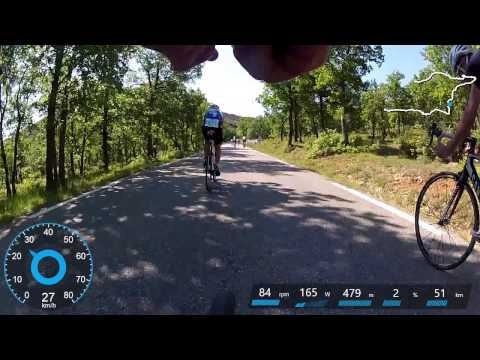 Aix en Provence Half Ironman 70.3 2014