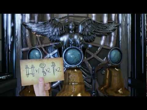 TKGAMING - BioShock Infinite #1 Bookerกับเมืองลอยฟ้า